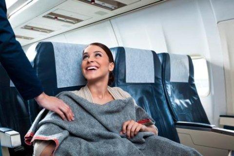 assistenza su voli di linea