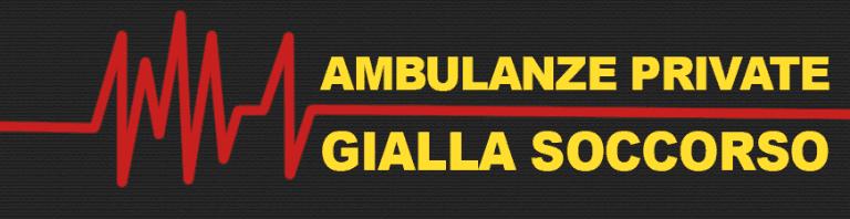 Ambulanze Gialla Soccorso