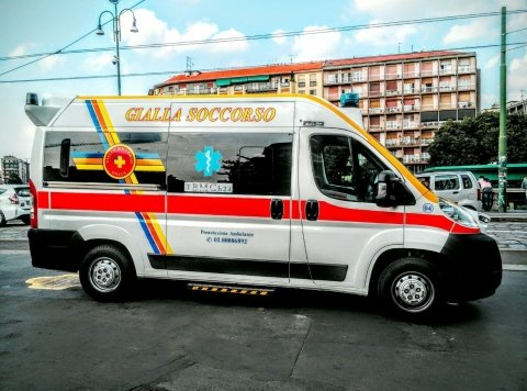 Ambulanze Private