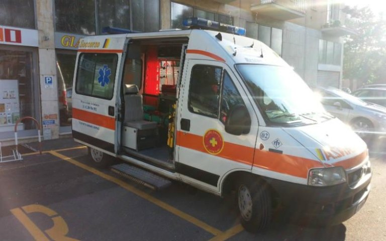 ambulanze private h24