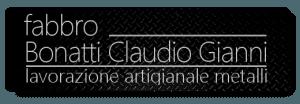 Fabbro Bonatti Claudio Gianni