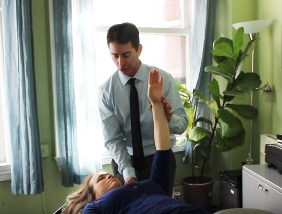 Leading Applied Kinesiologist in Manhattan, New York City