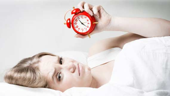 Insomnia Remedies in NYC - Dr. Louis Granirer Holistic Chiropractor