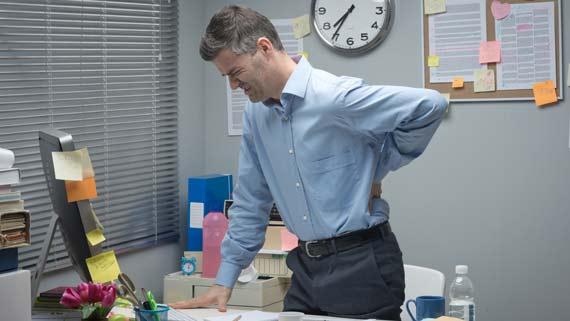 Sciatica Treatment NYC - Dr. Louis Granirer Holistic Chiropractor