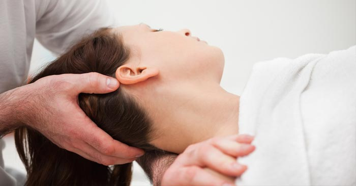 Neck Pain Treatment NYC - Dr. Louis Granirer Holistic Chiropractor