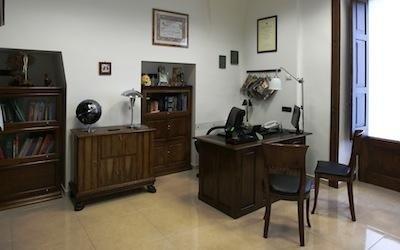 studi dentistici di prestigio Bari