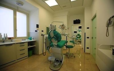 apparecchiature dentistiche