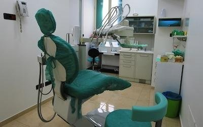 visite dentistiche specializzate