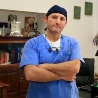 Dottor Michele Giannuzzi