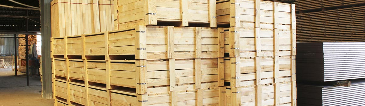 aussie pallets pallets stacked