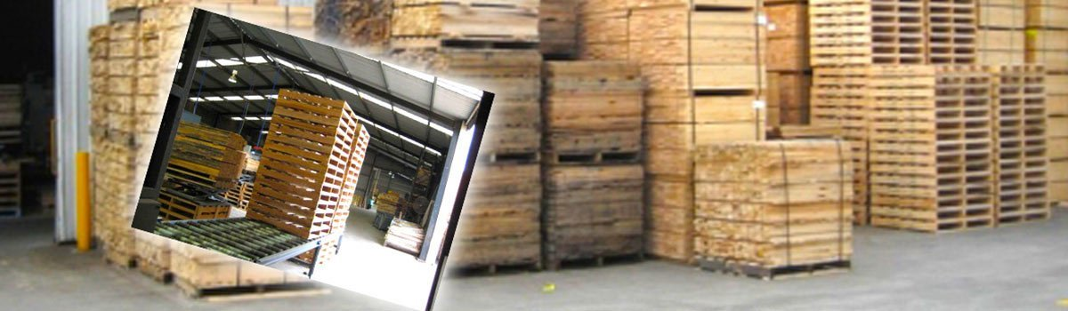 aussie pallets storage