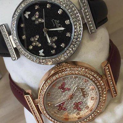 gioielli e bijoux raffinati di Giovanni Raspini