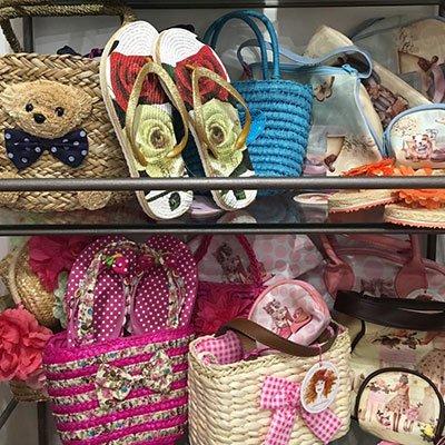 Borsette e scarpe, scarpe e borsette
