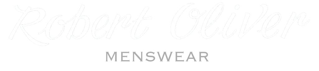 Robert Oliver menswear