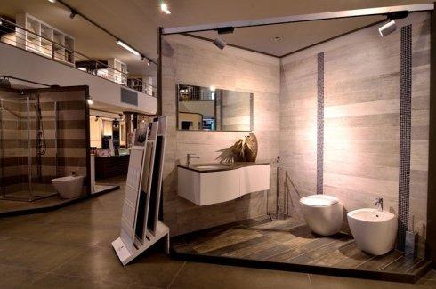 Centro arredo bagno prato pratoceramica - Arredo bagno pistoia ...
