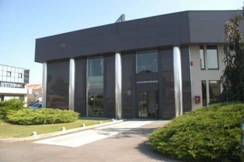 showroom Prato