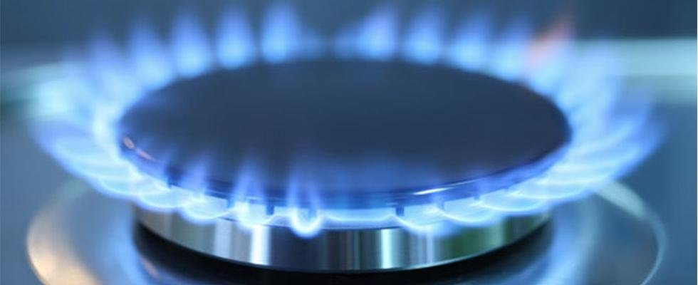 Gas a casa