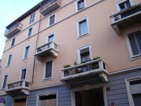Milano Rifacimento condominio