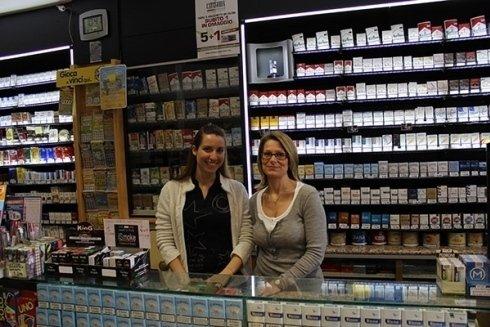 La Tabaccheria Gianni Bastelli si occupa della vendita di prodotti, nazionali ed internazionali, per fumatori.