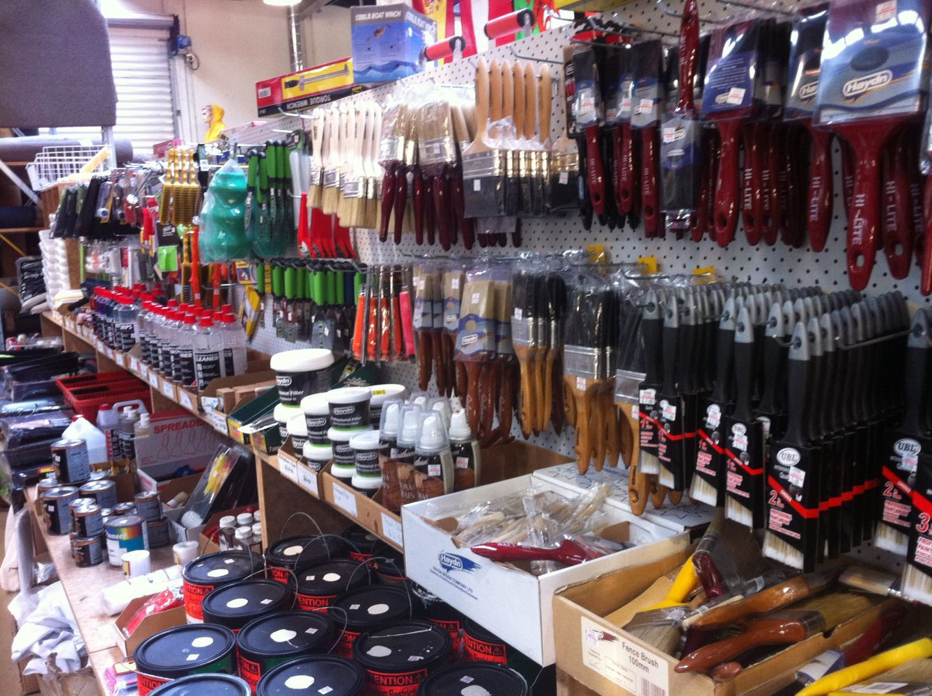 fishing accessories, tools, hunting gear and more in Wellington