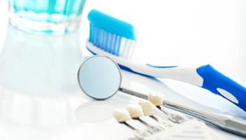 impianti, denti, dentista, spazzolino