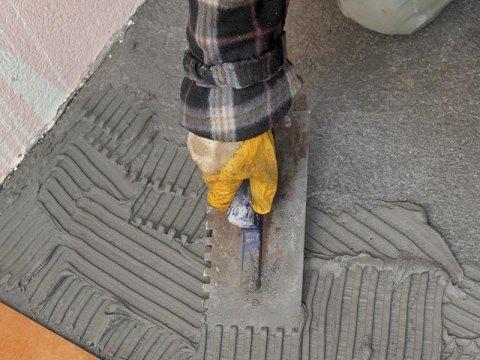 Impermeabilizzazione terrazzi - Genova - Ellepi Edilizia