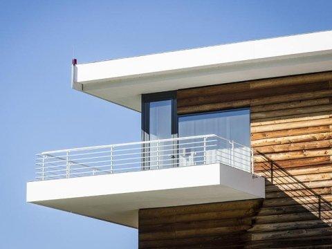Rifacimento e ristrutturazione terrazzi - Genova - Ellepi Edilizia