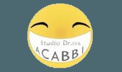 logo studio dentistico Acabbi