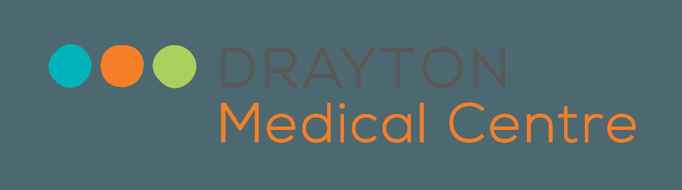 drayton logo home