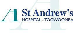 saint andrews hospital toowoomba