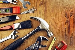 vendita al dettaglio prodotti ferramenta