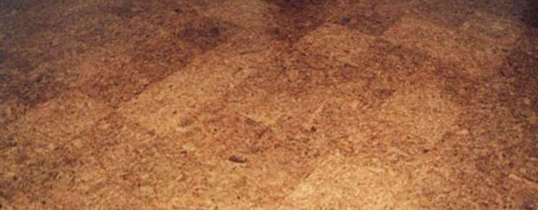 Queensland cork supplies flooring