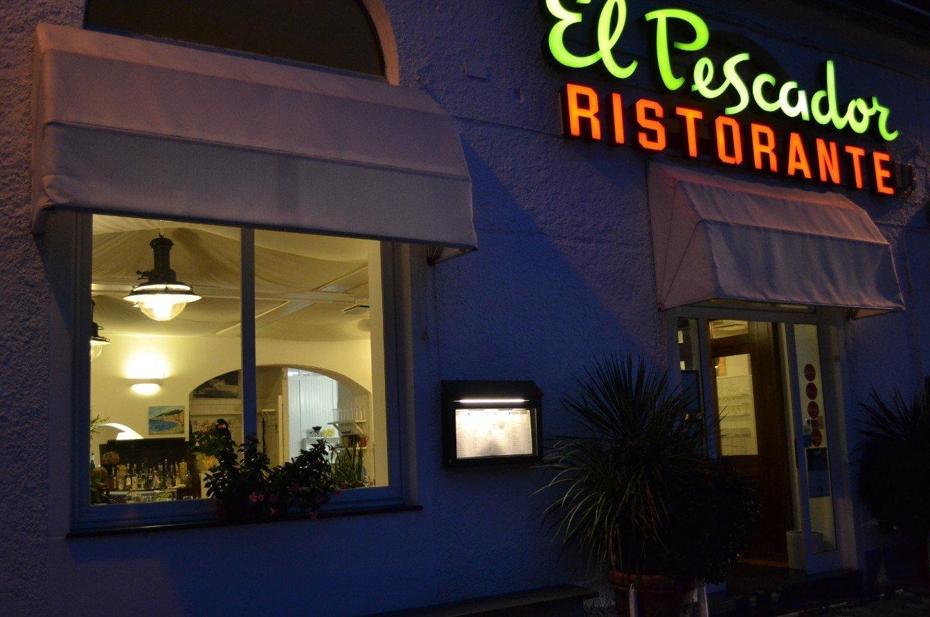 ristorante per eventi Ristorante el Pescador  Sestri Levante