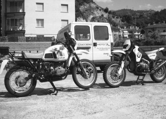 Revisione motoveicoli