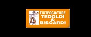 Tinteggiature Tedoldi & Biscardi Snc