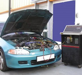 Car services  - Maryport, Cumbria - Cumbria Tyres Ltd - Car Electronic Tuning