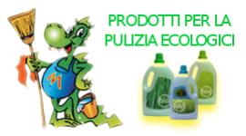 detergenti non inquinanti