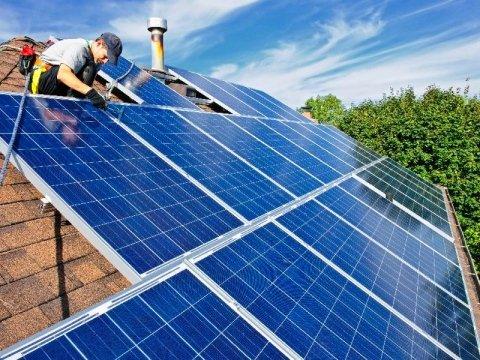impianti solari Elettroclima srl
