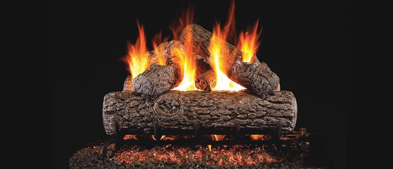 Real-Fyre Gas Logs