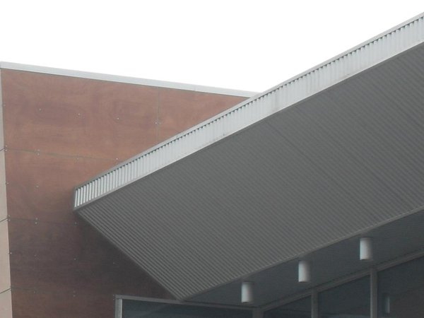 Progettazione edile allo studio architettura di Paola Ganzerla