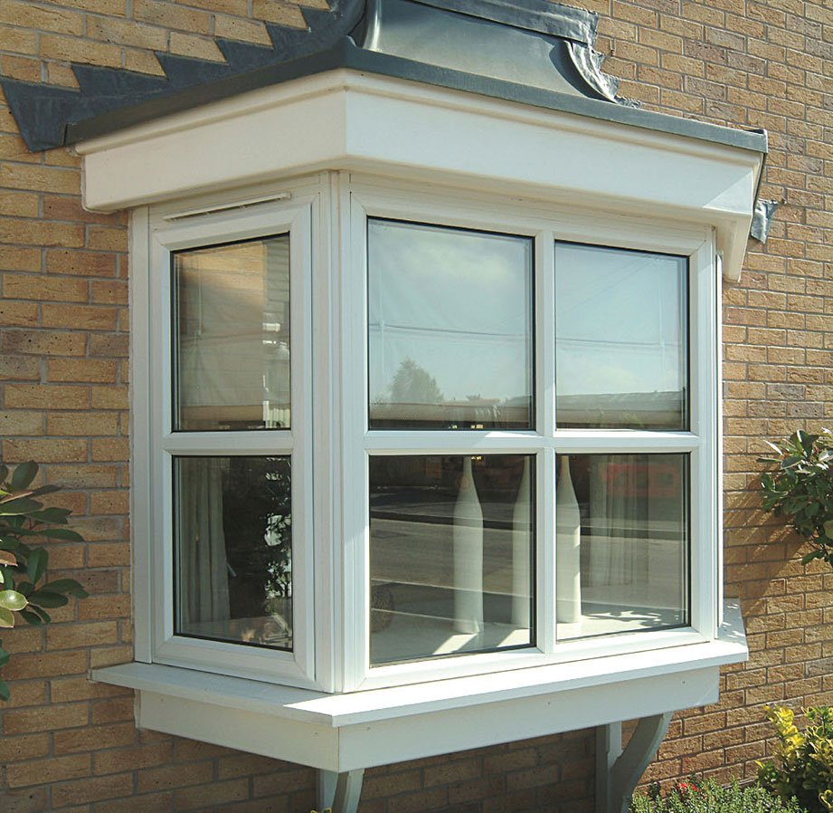 Bow window conversions in hucknall and nottingham for Bow window installation
