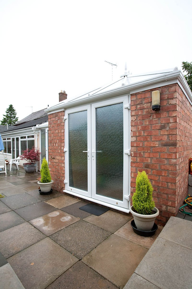French  and patio doors