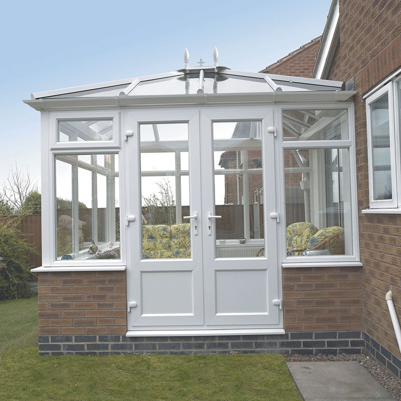 Customise your conservatory