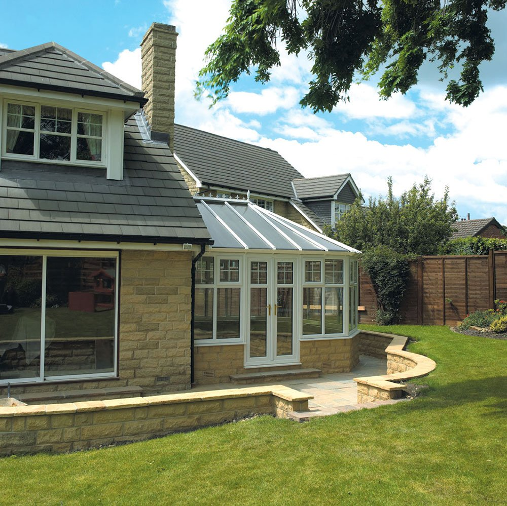 Conservatories to suit all styles