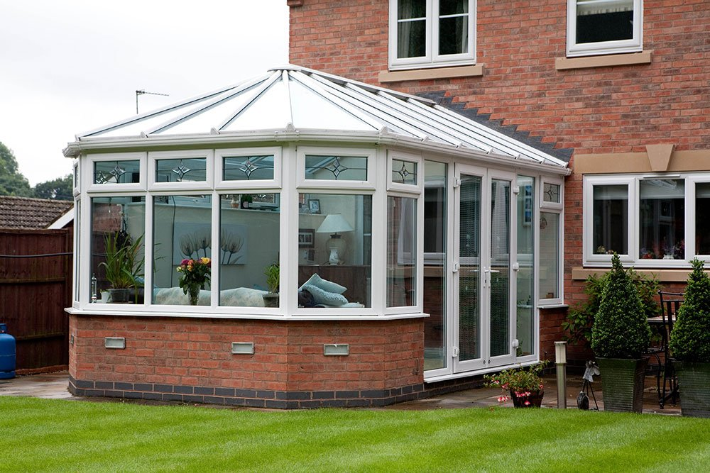 bay front conservatories