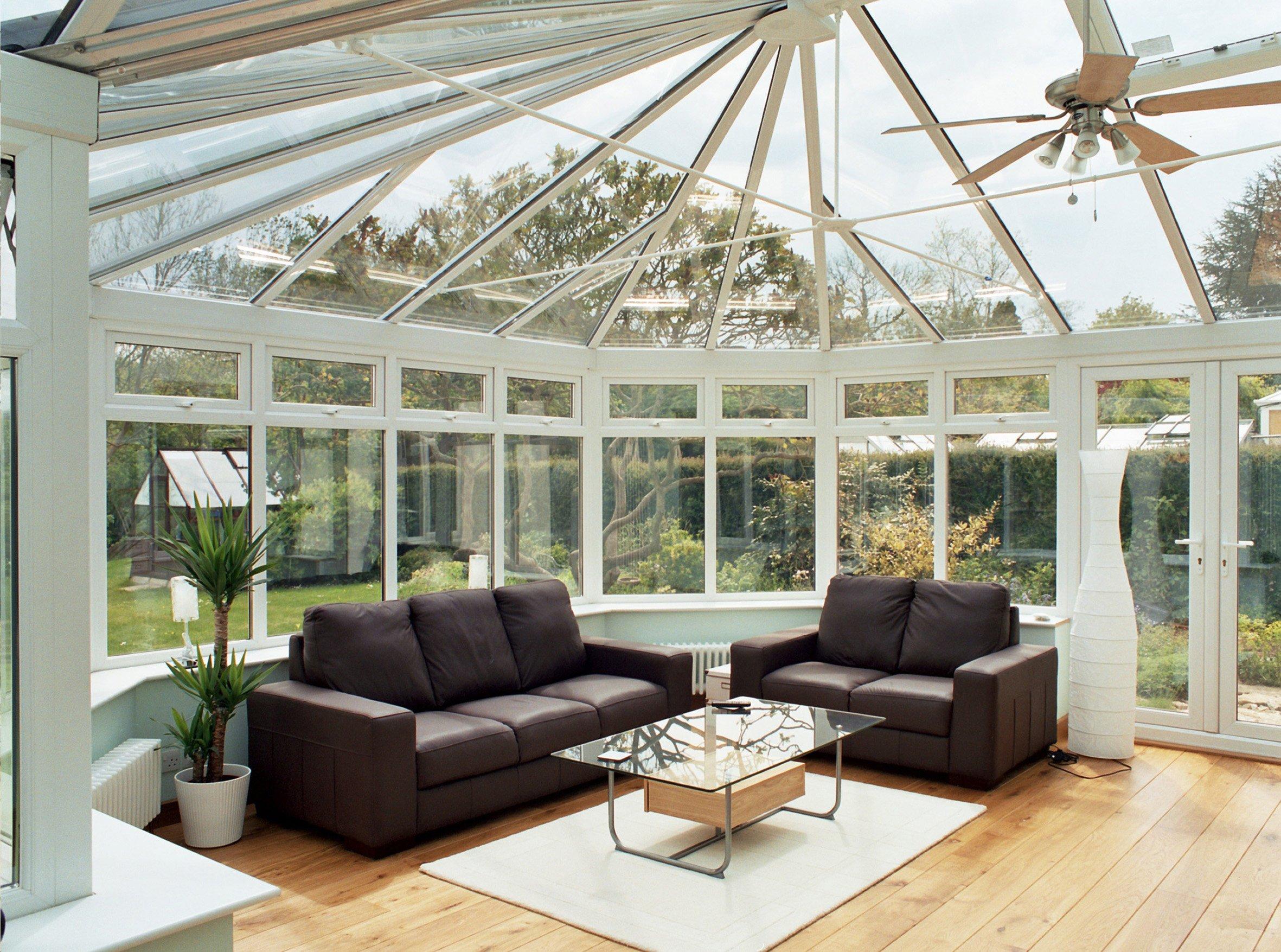 conservatory designers