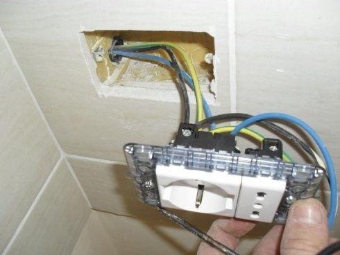 guasti elettrici