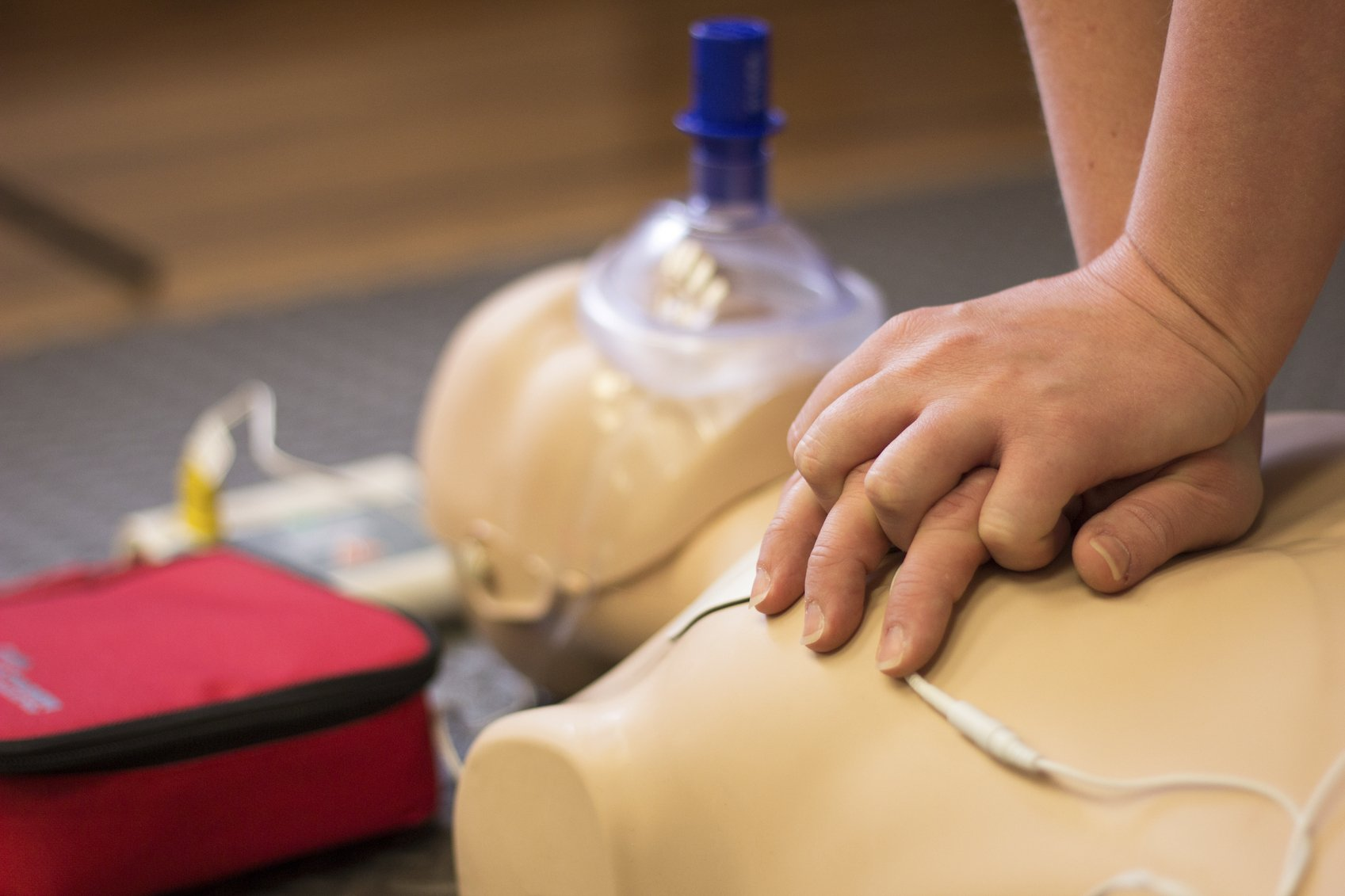 CPR Certification in San Angelo, TX