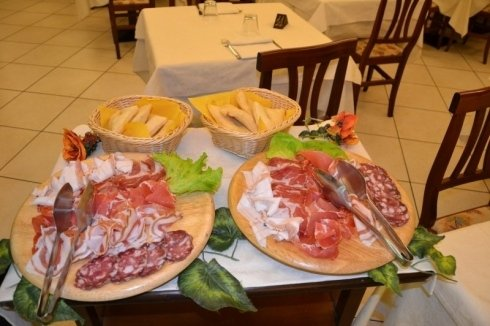 I nostri piatti 5