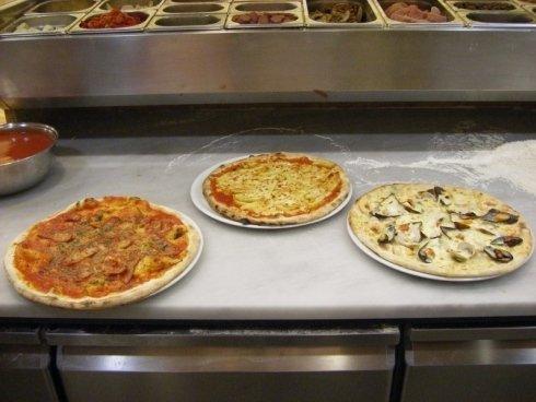Le nostre pizze 5